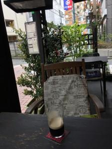 こころやすらぐカフェ